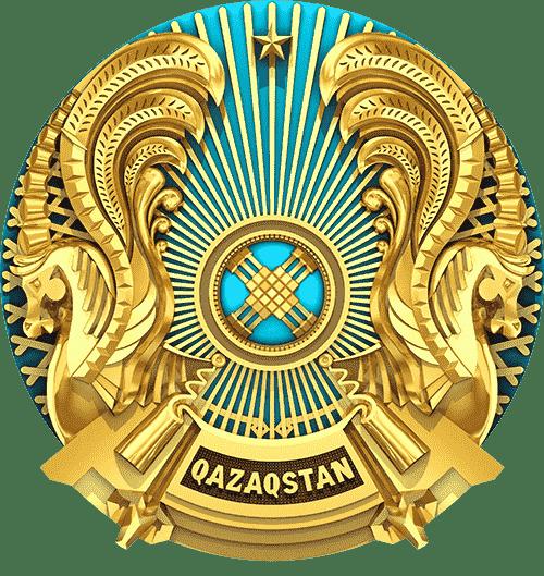 Официальный сайт президента РК